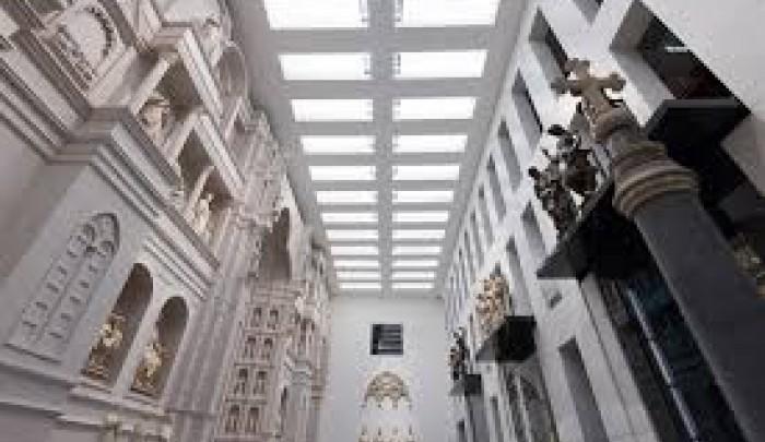 Duomo di Firenze, studio